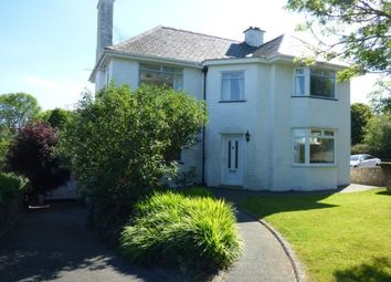 Thumbnail 4 bedroom detached house for sale in Beach Road, Benllech, Tyn-Y-Gongl, Sir Ynys Mon