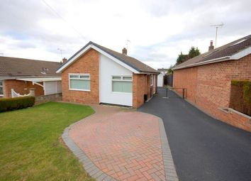 Thumbnail 2 bed bungalow to rent in Dovedale Crescent, Belper