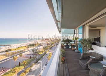 Thumbnail 3 bed apartment for sale in Diagonal Mar, Barcelona (City), Barcelona, Catalonia, Spain
