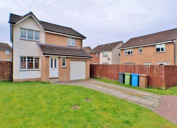 Thumbnail 3 bedroom detached house for sale in Deanston Gardens, Barrhead, Glasgow