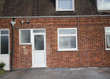 Thumbnail 2 bed flat to rent in High Road, Harrow Weald, Harrow