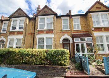 Radford Road, London SE13. 3 bed property