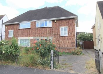 Thumbnail 3 bed semi-detached house for sale in Francis Way, Cippenham, Berkshire