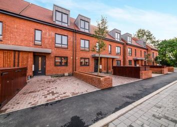 Thumbnail 3 bedroom terraced house for sale in The Constance At Barnes Village, Cheadle