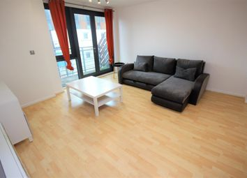 2 bed flat to rent in City Road East, Manchester M15