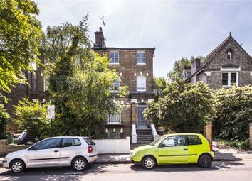 Thumbnail 2 bed flat for sale in Penn Road, London