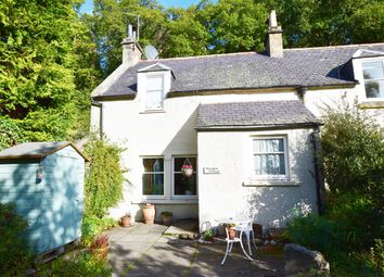 Thumbnail Cottage for sale in St. Leonards Road, Forres