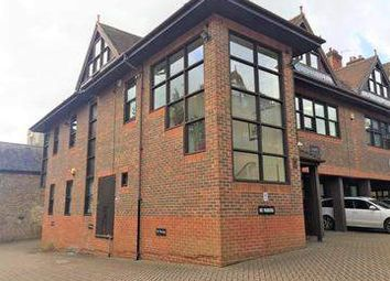 Thumbnail Office for sale in The Wilderness, Berkhamsted