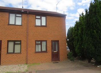 Thumbnail 1 bed property to rent in Royal Albert Court, Gorleston, Great Yarmouth