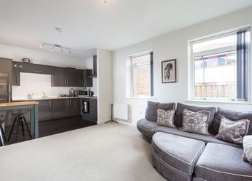 Thumbnail 1 bed flat for sale in Amy Johnson Way, York