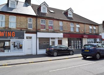 Thumbnail 7 bed flat for sale in Ashley Road, Parkstone, Poole