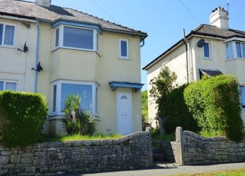 Thumbnail 3 bed semi-detached house for sale in Greengate, Kendal, Cumbria