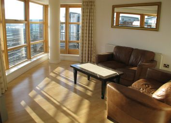 Thumbnail 2 bed flat for sale in Balmoral Place, Bowman Lane, Hunslet, Leeds