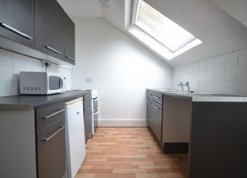 Thumbnail 1 bed flat to rent in St Helens Road, Hastings