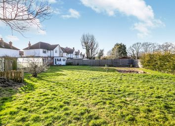 Thumbnail 3 bed semi-detached house for sale in Northgate Road, Crawley