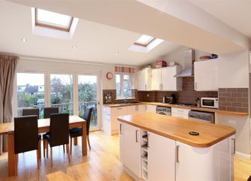 Thumbnail 4 bed property for sale in Highfield Grove, Bishopston, Bristol