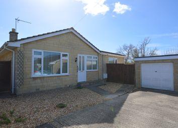 Thumbnail 3 bed detached bungalow for sale in Savernake Avenue, Melksham