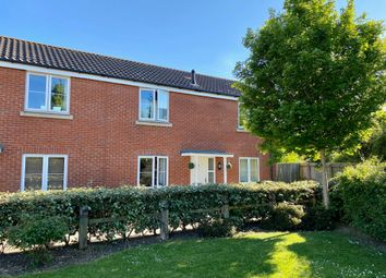 Thumbnail 2 bed end terrace house for sale in Mallard Close, Great Cambourne, Cambridge