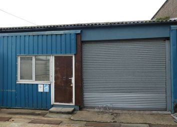 Thumbnail Commercial property to let in Unit 1, Monument Road, Great Yarmouth