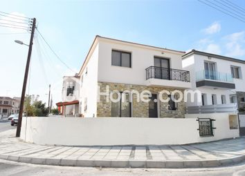 Thumbnail 3 bed semi-detached house for sale in Alethriko, Larnaca, Cyprus