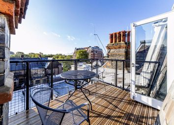 Thumbnail 1 bed flat for sale in Culford Gardens, London