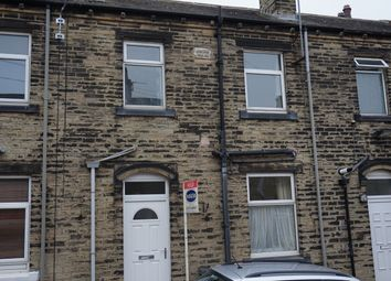 Thumbnail 2 bedroom terraced house to rent in South Parade, Cleckheaton