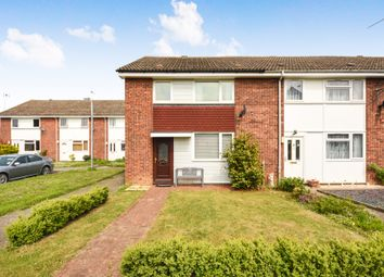 Thumbnail 3 bed end terrace house for sale in Wulvesford, Witham