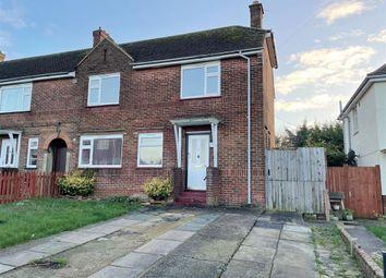 Millfield Road, Faversham ME13. 3 bed semi-detached house for sale