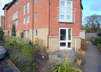 Thumbnail 1 bed flat to rent in Kedleston Close, Belper