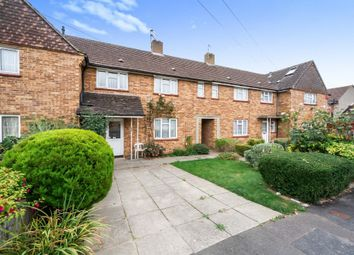 Thumbnail 3 bed terraced house for sale in Mitchell Road, Bedhampton, Havant