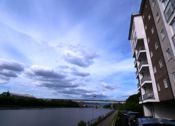Thumbnail Flat to rent in Tynemouth Pass, The Staiths, Gateshead