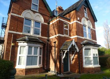 Thumbnail 2 bedroom flat for sale in Melville Road, Edgbaston, Birmingham