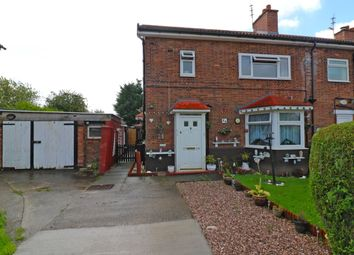 Thumbnail 1 bed flat to rent in Clayhill Green, Little Sutton, Ellesmere Port