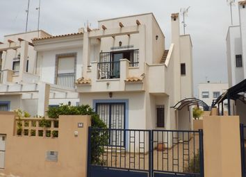 Thumbnail 3 bed chalet for sale in Cps2714 Puerto De Mazarron, Murcia, Spain