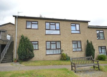 Thumbnail 2 bed flat for sale in Cannell Green, Norwich
