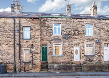 Thumbnail 2 bed terraced house to rent in Broomfield Street, Keighley