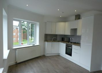Thumbnail 2 bedroom flat to rent in Nightingales Corner, Little Chalfont, Amersham