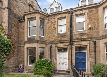 Thumbnail 5 bedroom terraced house for sale in 54 Comiston Road, Morningside