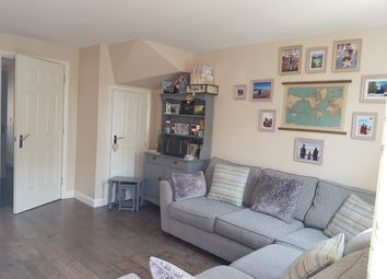 3 bed semi-detached house for sale in Allenby Close, Lincoln, Lincolnshire LN3