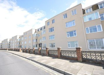 Thumbnail 2 bed flat for sale in Crescent Court, Promenade, Blackpool, Lancashire