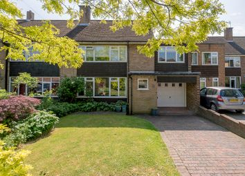 Thumbnail 3 bed semi-detached house for sale in Hanworth Lane, Chertsey