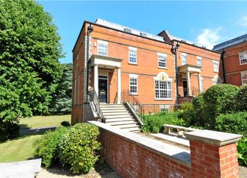 Thumbnail 4 bed semi-detached house for sale in Princess Gate, London Road, Sunninghill, Berkshire