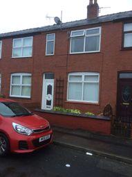 Thumbnail 2 bed terraced house for sale in Wellington Street, Failsworth