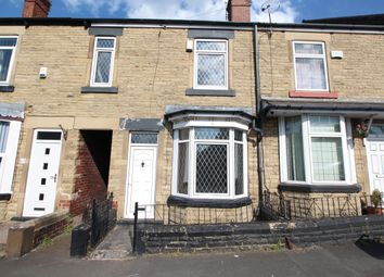 2 bed terraced house for sale in Beech Road, Wath-Upon-Dearne, Rotherham S63