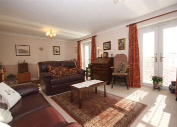 Thumbnail 2 bed flat for sale in Priestlands Place, Lymington, Hampshire