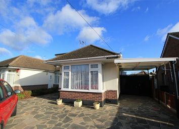Thumbnail 2 bedroom semi-detached bungalow to rent in The Fairway, Leigh-On-Sea, Essex