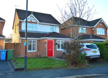 4 bed detached house for sale in Howgill Crescent, Copthrone Park, Oldham OL8