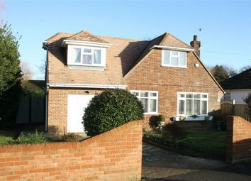 Thumbnail 3 bed property for sale in The Gorseway, Little Common, Bexhill On Sea