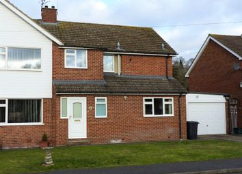 3 bed semi-detached house for sale in Stratford Drive, Wooburn Green, High Wycombe HP10