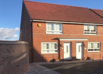 2 bed property to rent in Beardsall Mews, Nottingham NG8